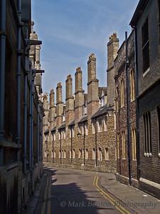 Scenes of Cambridge