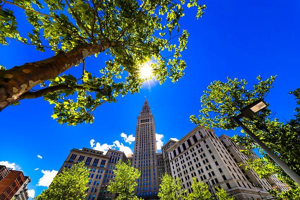 Cleveland Daylight Shooting
