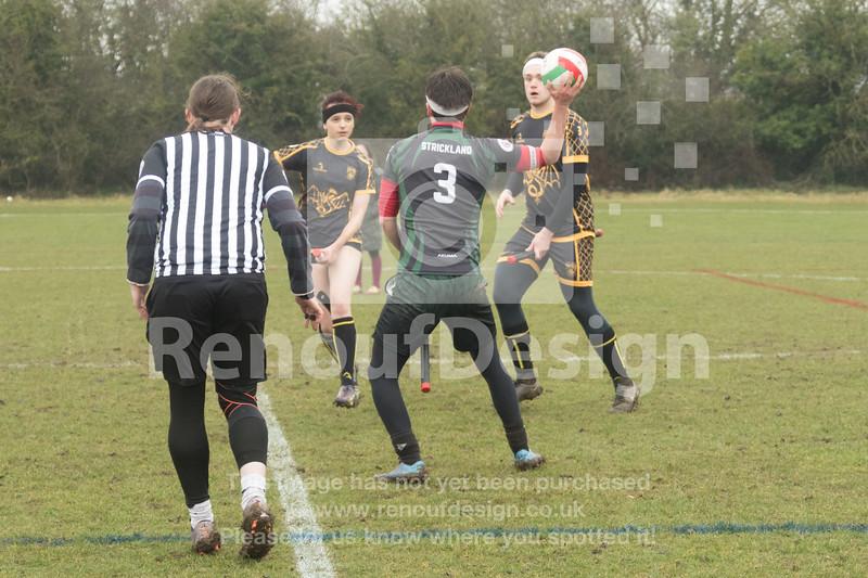057 - British Quidditch Cup