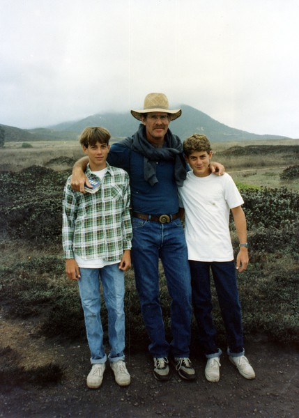 Wes & Sons 1988.jpg