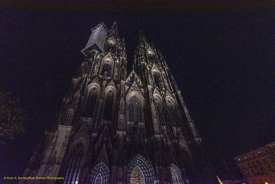 Cologne - Kölner Dom (Cologne Cathedral)