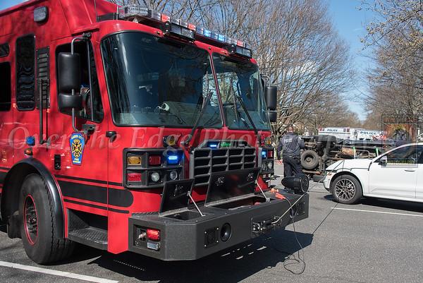 [140] Garden City Fire Department