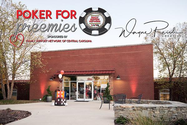 Poker for Preemies 2019