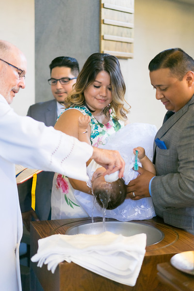 Baptisms , Presentations & Communions