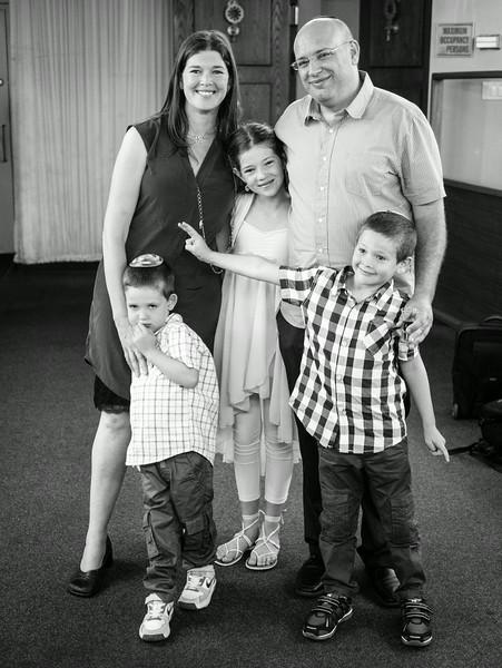 Gary and Hayley's Wedding