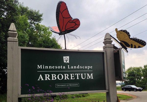 Arboretum  2018