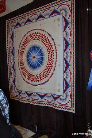 2012 11-02 Houston Quilt Festival