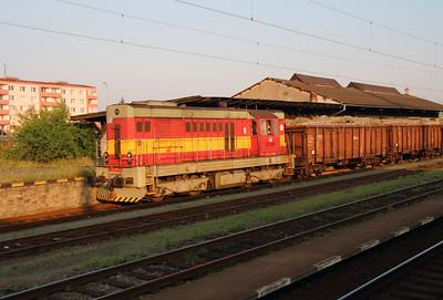 CD Class 742