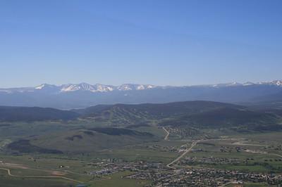 June 18-22 trip to Winter Park Colorado