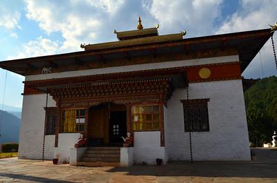 1. BHUTAN