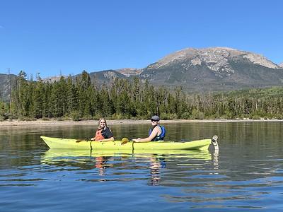 9/5 Kayak Tours