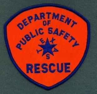 TX DPS Rescue