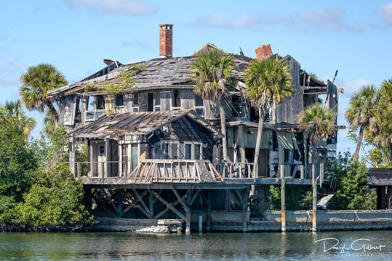 Florida Waterfront Property
