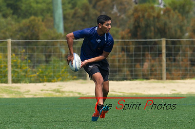 Rnd3 WA State Under 15 Rugby  Championships 26.09.2015