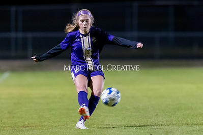 Broughton vs Apex Friendship | Varsity