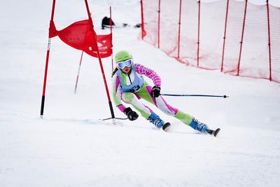 Snowbird IMD U14 Race