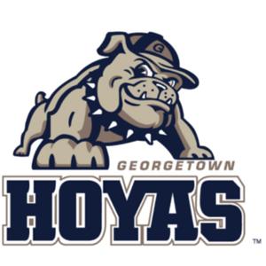 Georgetown - Away