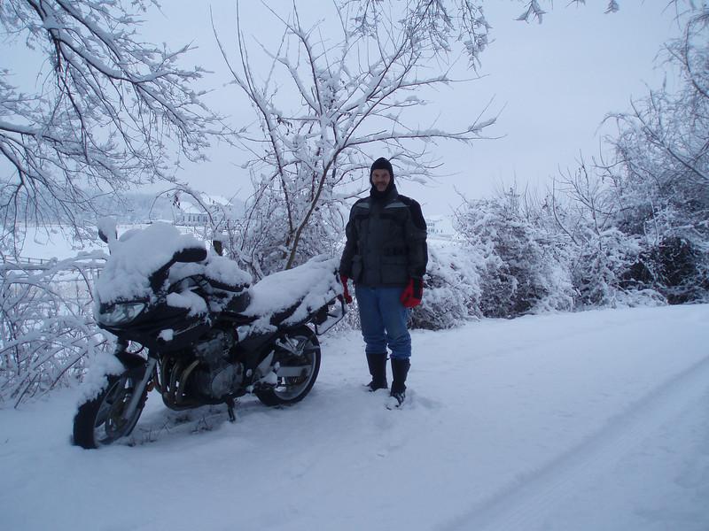 February 3, 2010 Lovettsville VA