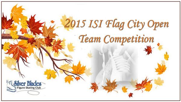 2015 Flag Cit Competition