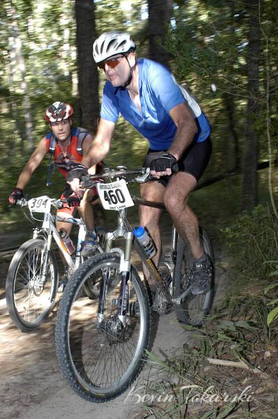 Huntsville Classic Mountain Bike Race - Sport