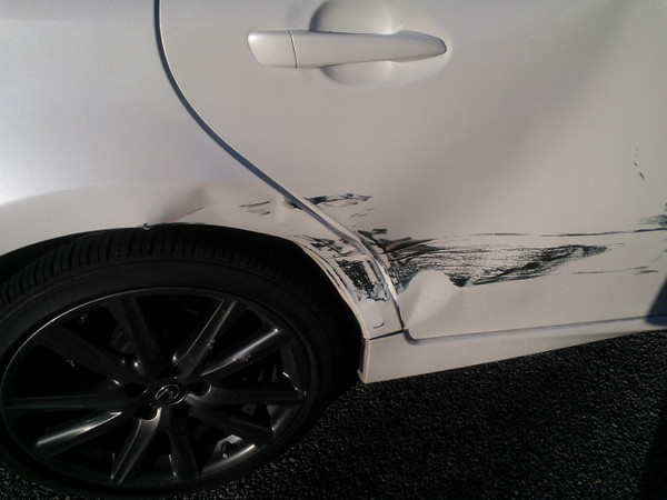 06.13.12 Car Accident
