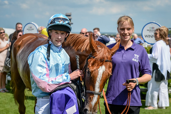 The British Stallion Studs EBF Leisure Furnishings Maiden Stakes