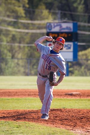 Baseball 3-29-2016