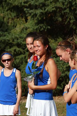 Wildcat Varsity Tennis - Girls