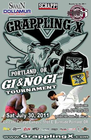 July 30, 2011 Portland, Or