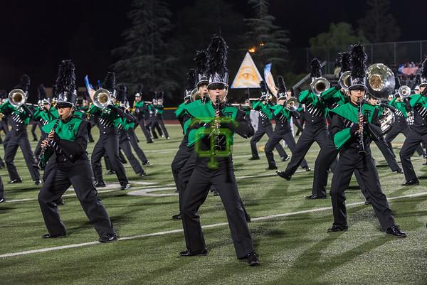 Moorpark High School Battle of the Bands -  Nov. 14th, 2015