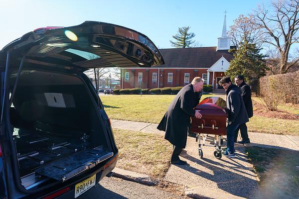 FuneralServiceThomasAbraham