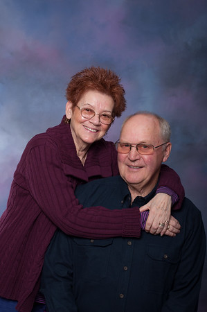 David & Andie