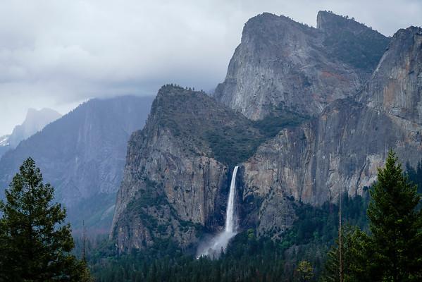 Yosemite May '17