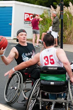 Adaptive Sports Expo 2014