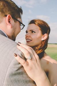 Mr. and Mrs. Kyler Mitchell
