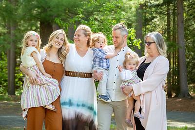 Halprin Family