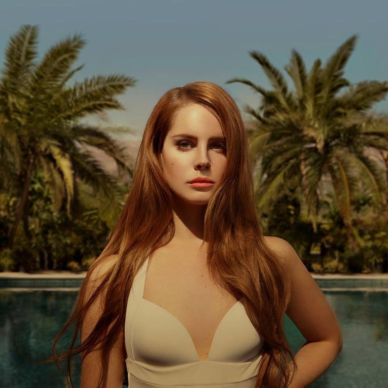 . Lana Del Rey - May 31