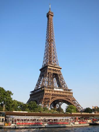 Paris & Provence 2011