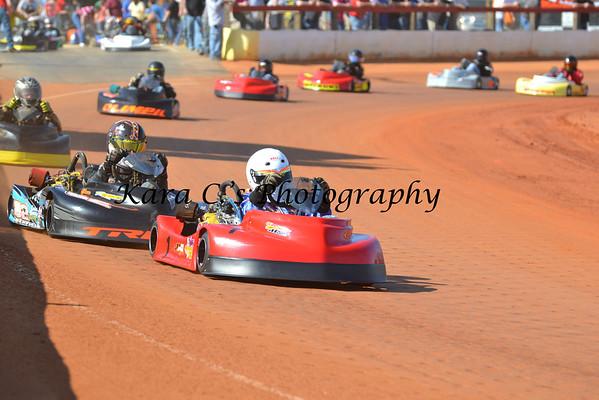 Coleridge Speedway