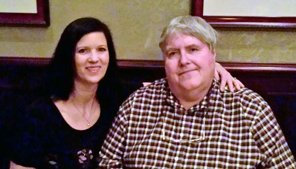 Tex and Lori 2014
