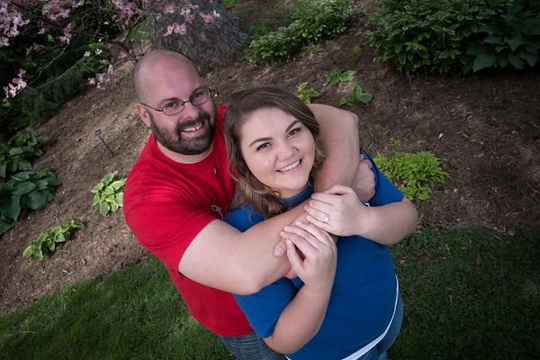 Courtney & Jeff