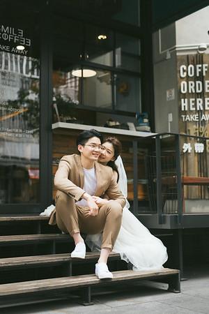 Pre-wedding | POPGUN + YUYU