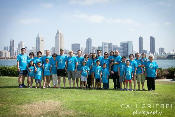 Tan Family Reunion