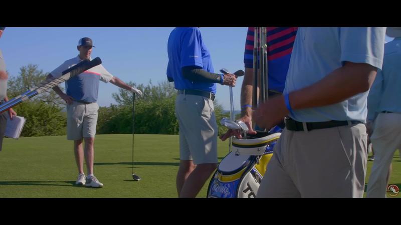adidas golf fix