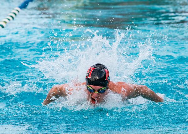 Hart Swim 2017