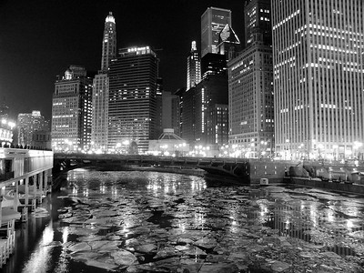 My Chicago Places