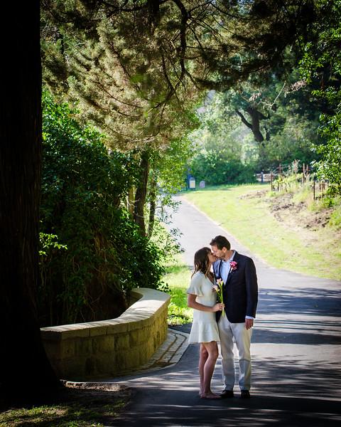Meghan & Jeremy Wedding