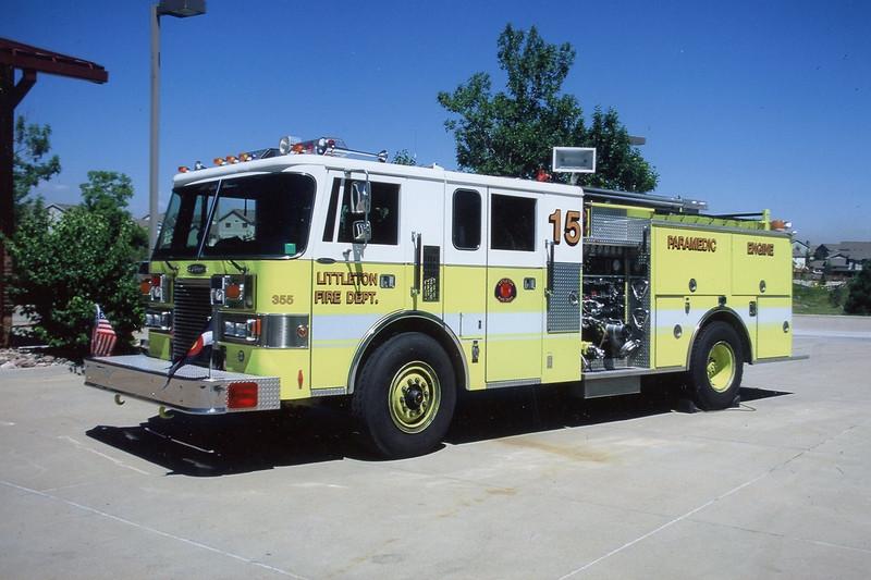 Engine 15