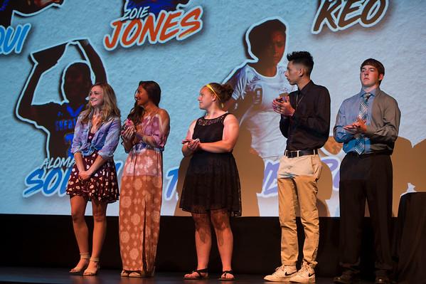 The Sheridan Press Sports Awards 2018
