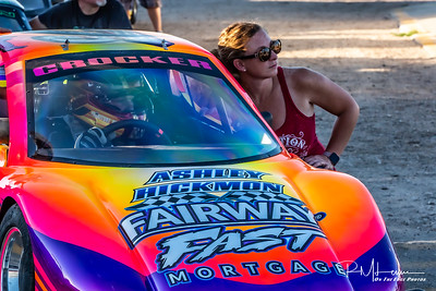 2020-08-07 Hiway 92 Raceway Park